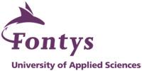 Logo Fontys